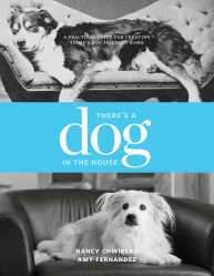 cover: There's a Dog in the House
