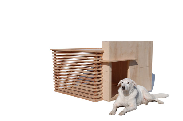Modern Dog Crate Furniture DescargasMundialescom